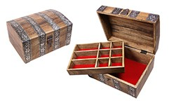 Jewellery chests