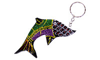 Key chain fish