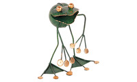 Frosch Franco cool