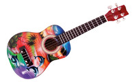 Kids Guitar Hawaii