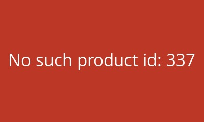 Wooden chest Alina