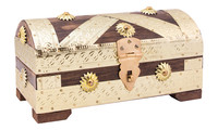 Pirate king chest small
