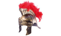 Roman helmet royal