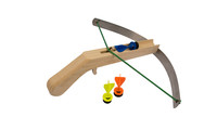 Squire crossbow