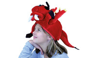 Fun hat devil