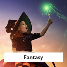 Fantasy play world