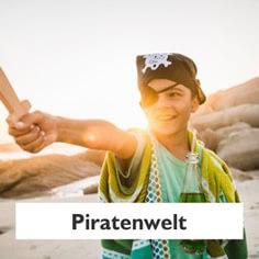 Piraten Spielwelt