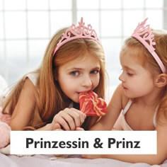 Prinzessinen und Prinzen Spielwelt