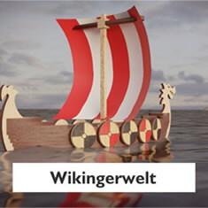 Wikinger Spielwelt