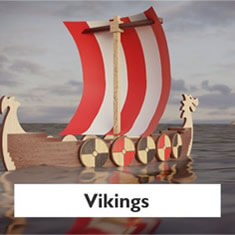 Viking play world